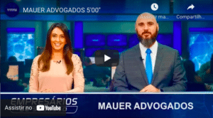 Entrevista Mauer no Empresários de Sucesso