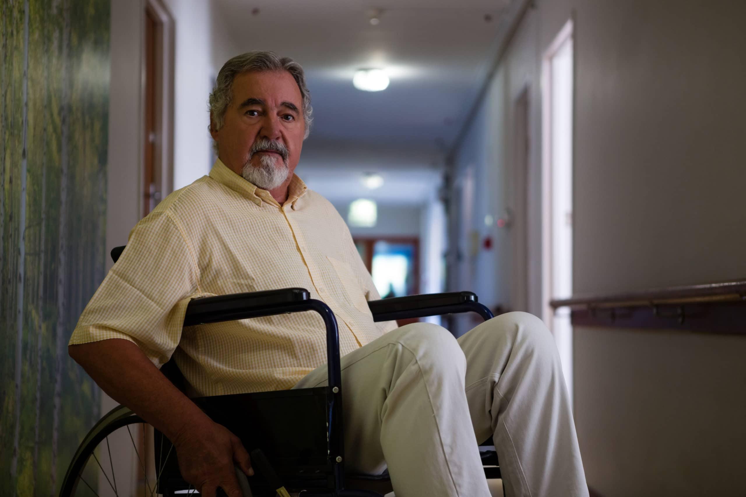 Aposentadoria por invalidez: Saiba o que é e quem tem direito